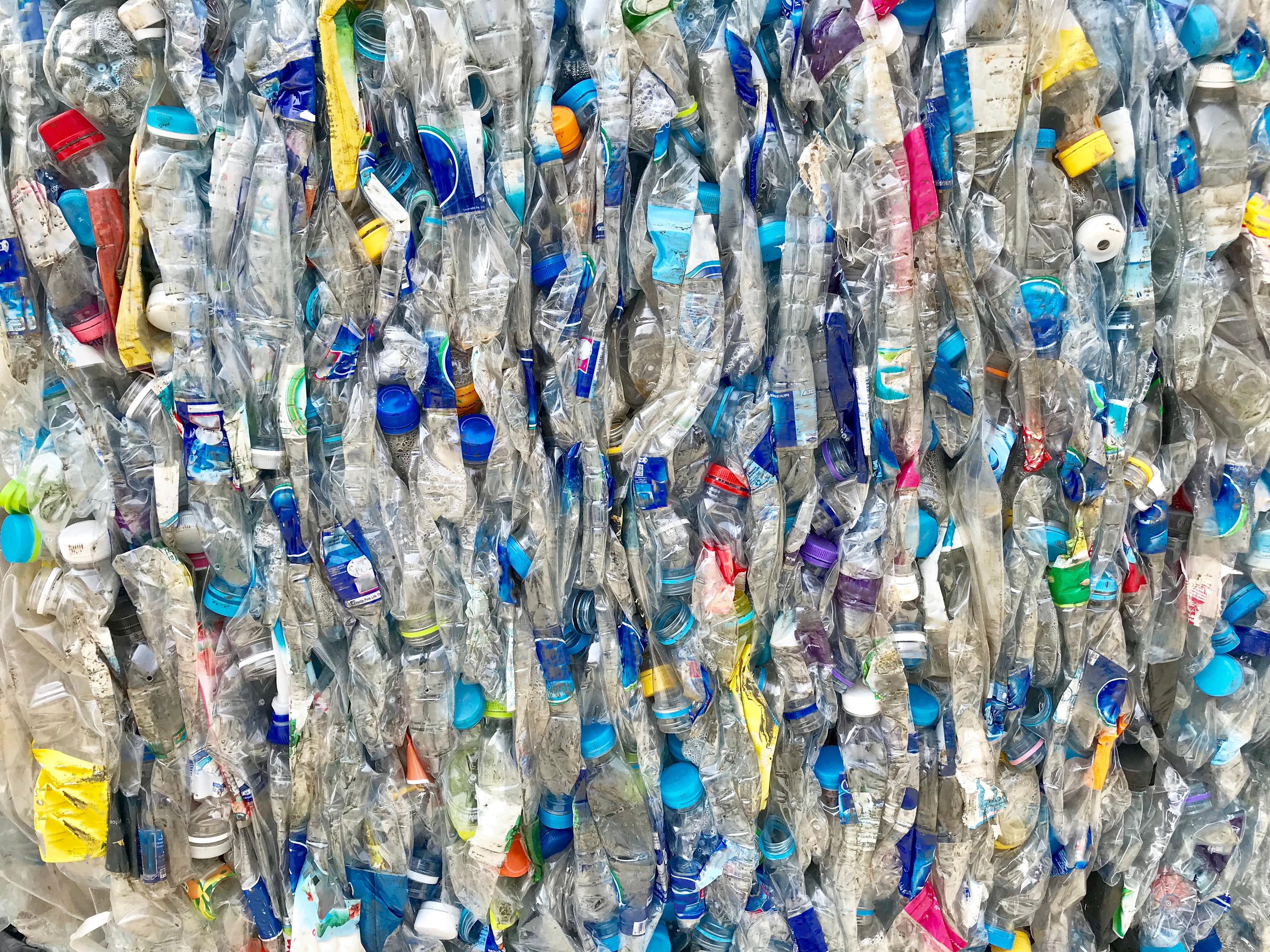 Приключения пластика из вашего мусорного ведра