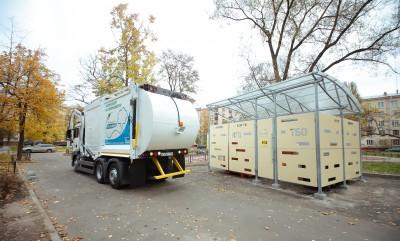 Помешал вывозу мусора – заплати штраф и ущерб перевозчику