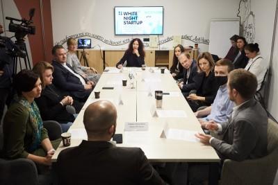 «Спецтранс» принял участие в круглом столе от РБК